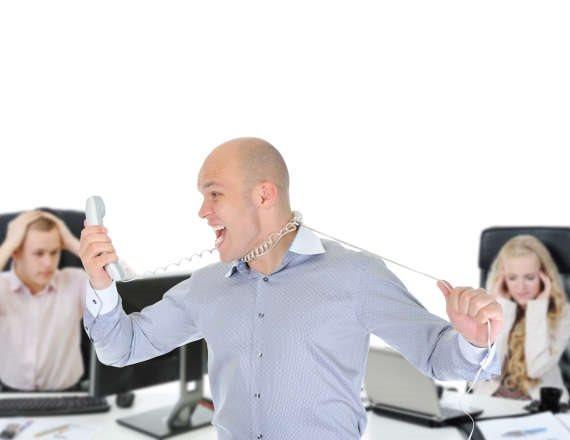 עבודה תחת לחץ, איך אפשר להפחית מתחים?