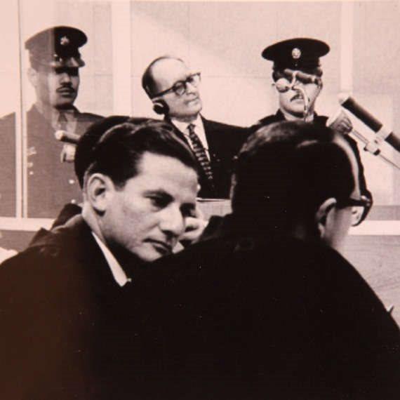 60 שנה למשפט אייכמן