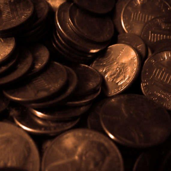 מטבעות עם מסר