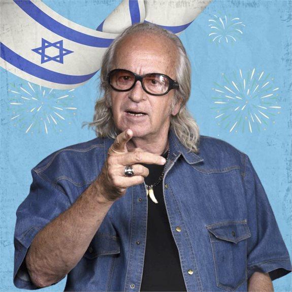 שבת עברית ליום העצמאות: בעריכת נתן זהבי