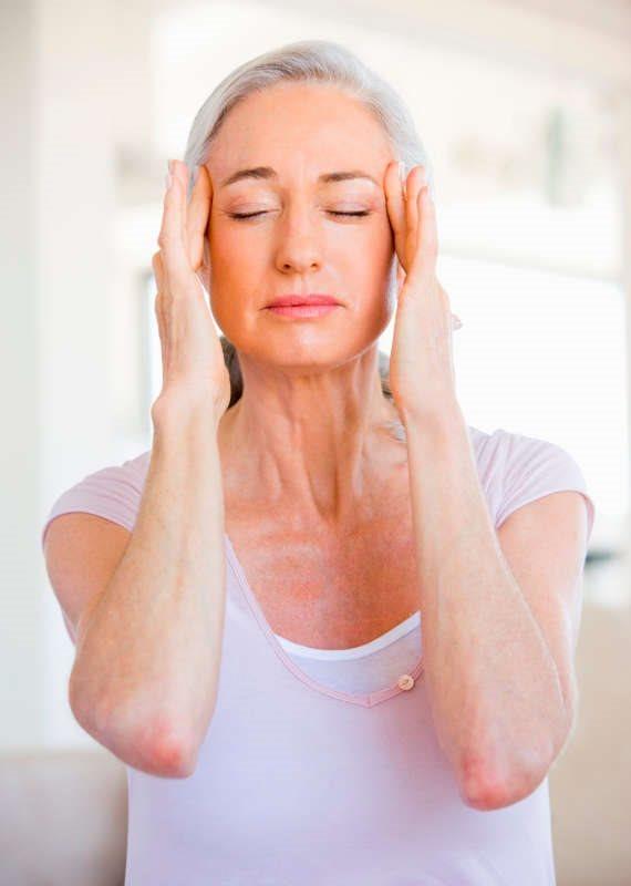 כאב ראש ללא הפסקה