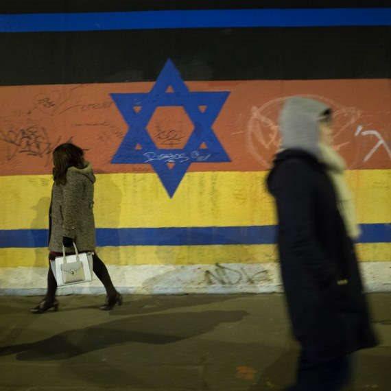להקים את חומת ברלין באמצע ירושלים?