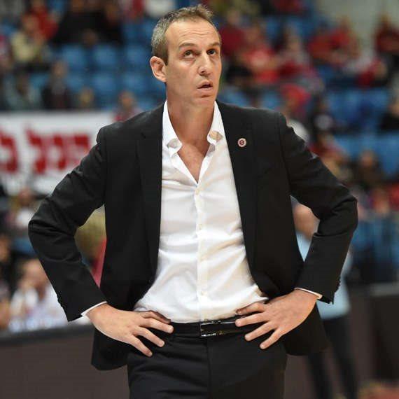 עודד קטש, מאמן נבחרת ישראל
