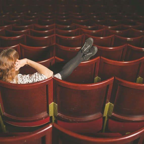 תרבות על מסך הקולנוע