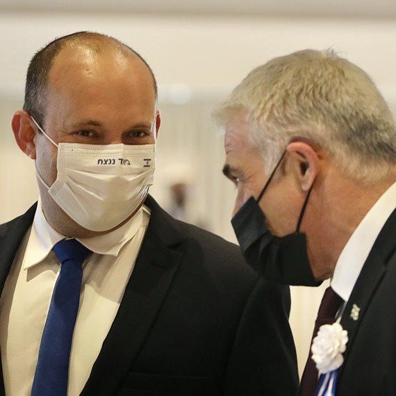 האם ממשלת השינוי באמת תקרום עור וגידים?