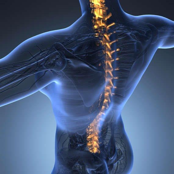 """מאזין: """"הרופאים מציעים לי להשתיל קוצב בעמוד השדרה"""""""