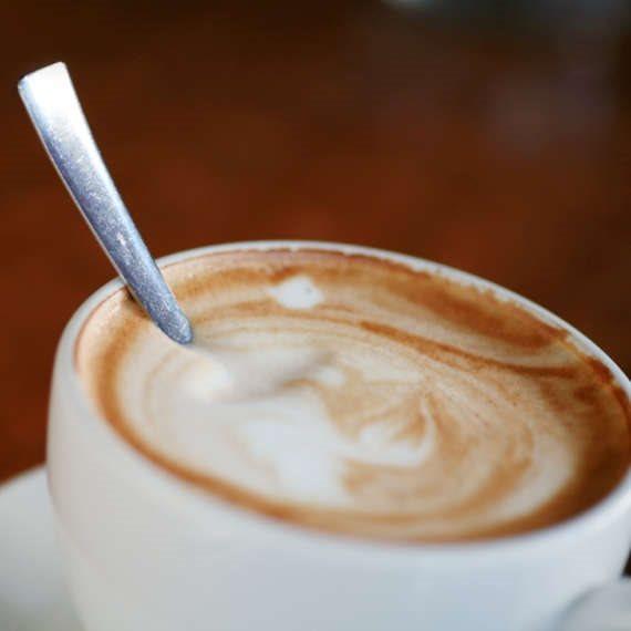 על קפה ועל ברזל