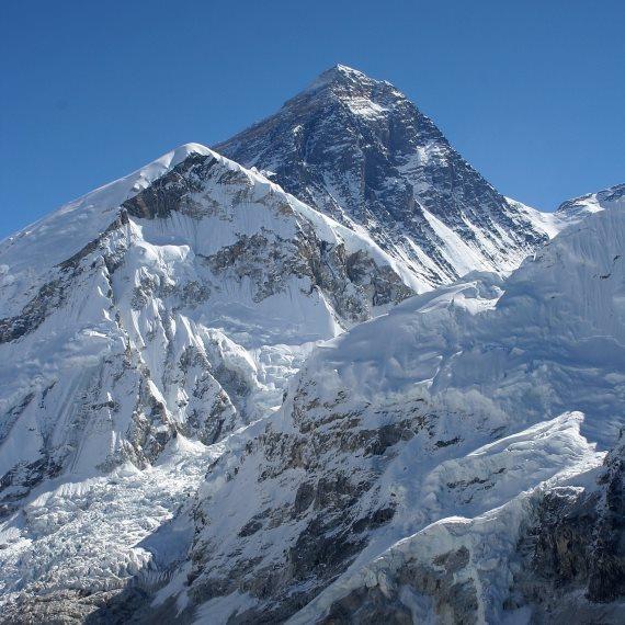 הר אוורסט