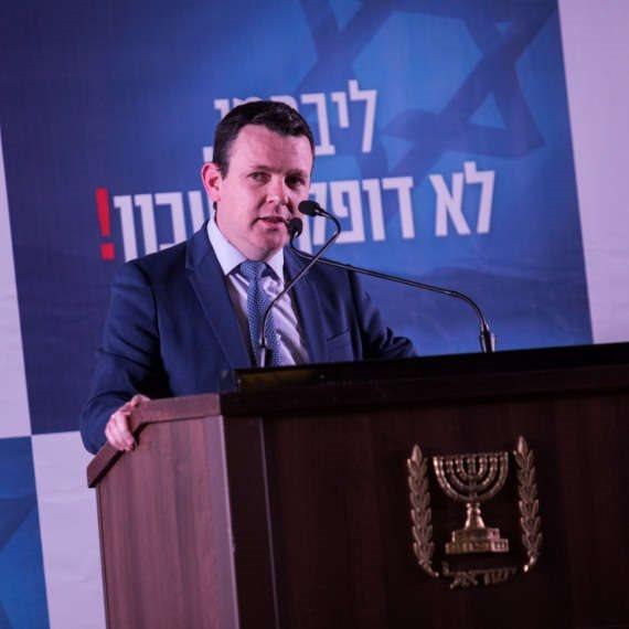 בישראל ביתנו מאמינים שעוד יש סיכוי להקמת ממשלת השינוי