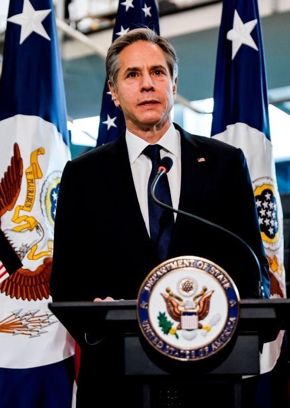האם נראה הישג מדיני בעקבות ביקור מזכיר הממשלה האמריקני?