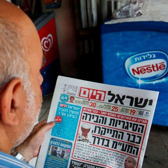 """האם צריך לחקור גם את הקשר בין רה""""מ ל'ישראל היום'?"""