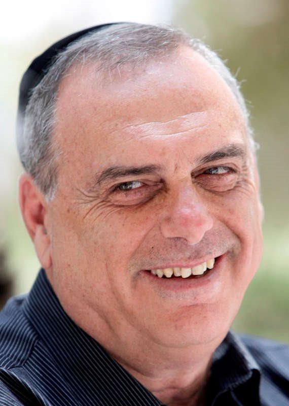 אברהם גרנט על סיכוייה של מכבי חיפה בליגת האלופות