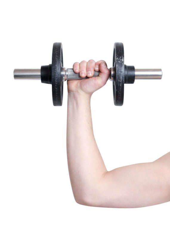 תוספי תזונה להגדלת מסת שריר