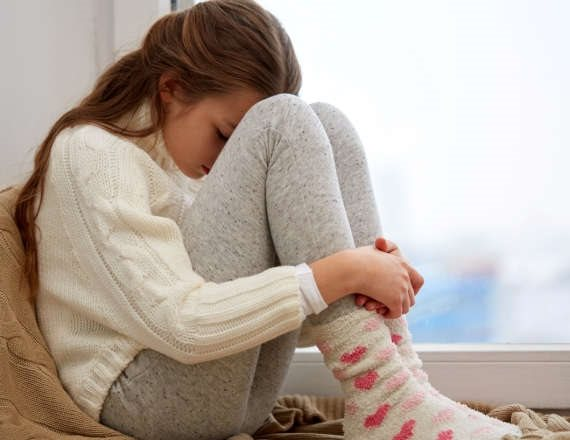 חרדות וטראומה בילדים