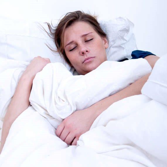 כאבים ברגע ההירדמות