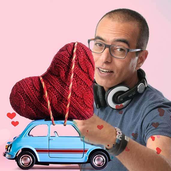 הרון הרון מחפש אהבה