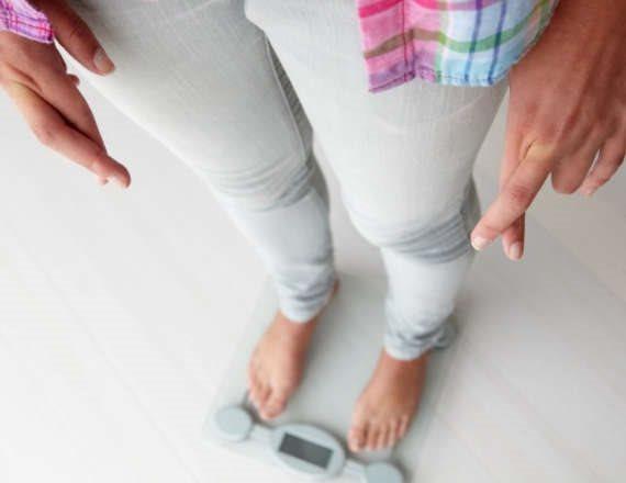 האמת על המשקל
