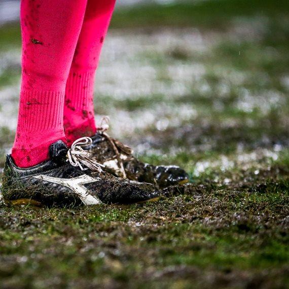 גרביים גורבים מהר?