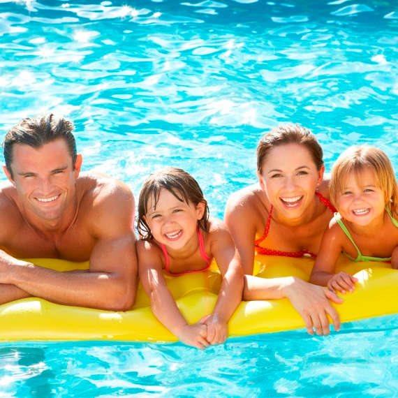 אטרקציות לקיץ למשפחות עם ילדים