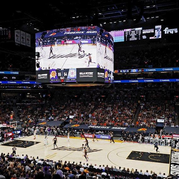 NBA - מי תיקח את הגמר?