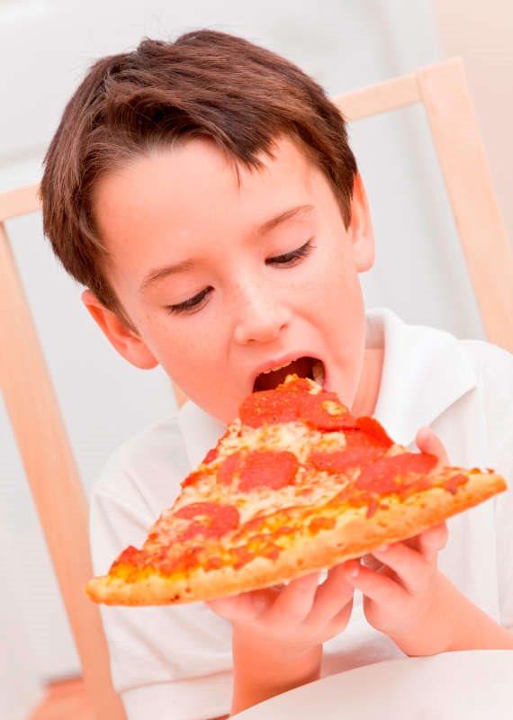 מהי התזונה הנכונה לילדים?