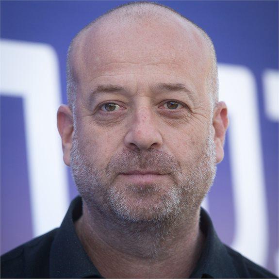 אבי גרובר, ראש עיריית רמת השרון