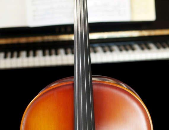 התזמורת הסימפונית מעלה את 'פטר והזאב'