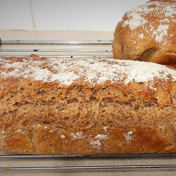 מתכון ללחם כוסמין