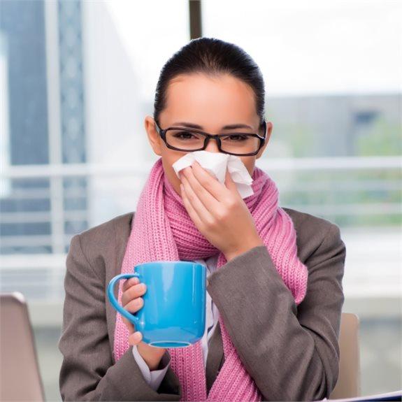 כיצד להימנע מצינון בשל שימוש במזגן?