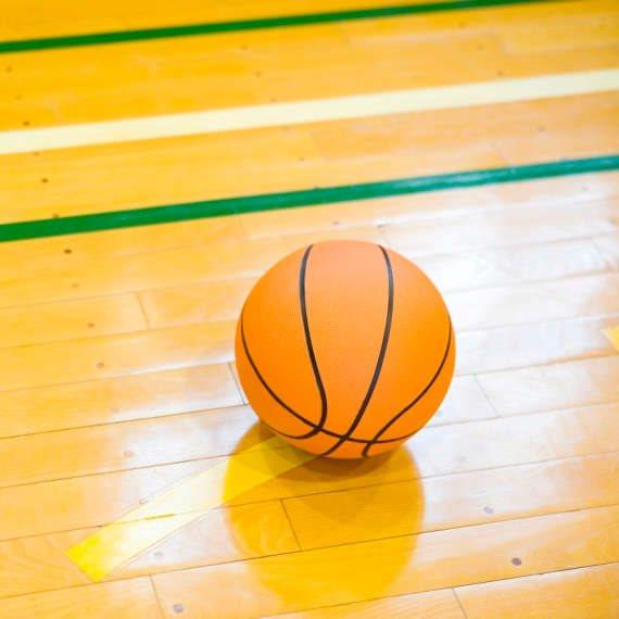 כדורסל במגרש האולימפי