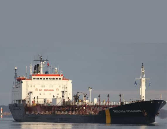 הספינה שדווח שנחטפה, Asphalt Princess