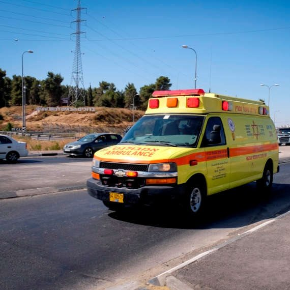 מנגישים את שירותי החירום ללקויי שמיעה
