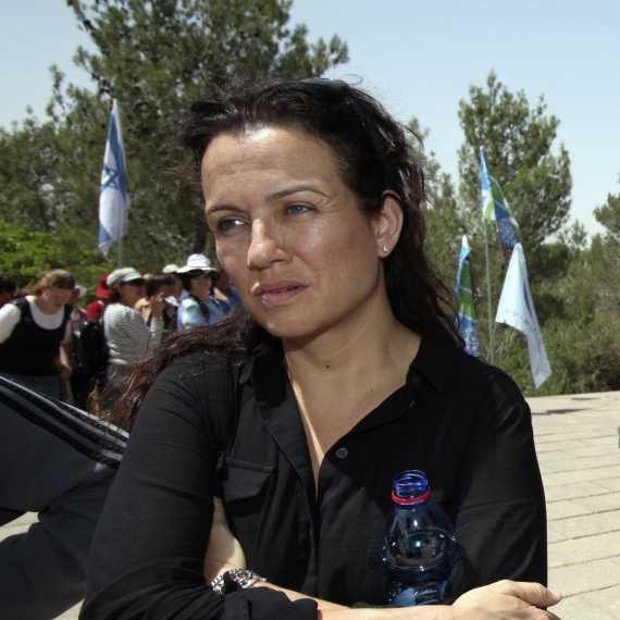 צופית גרנט, נשיאת עמותת אנוש