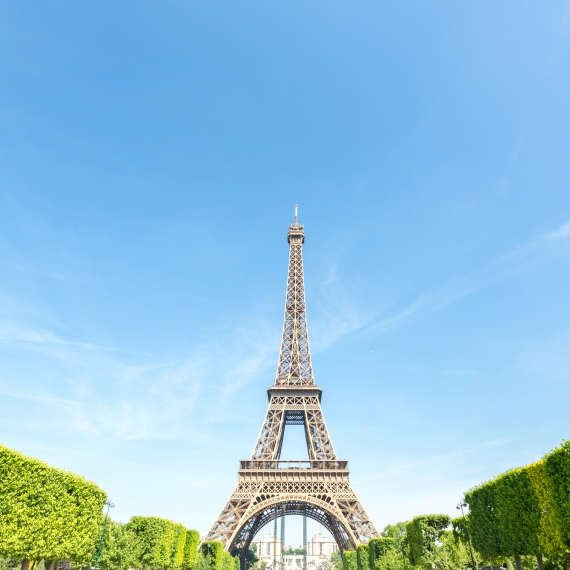 פעם אחת בצרפת