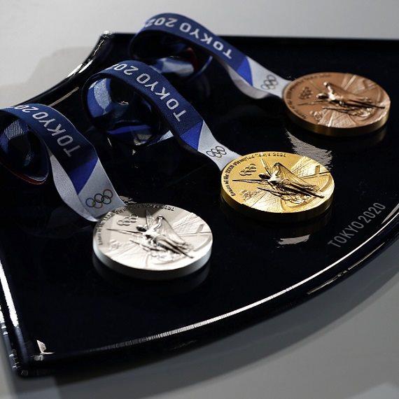 עדכונים מענף האתלטיקה באולימפיאדה