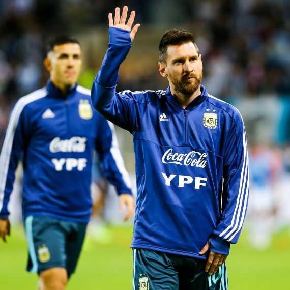 ברצלונה הודיעה על פרישתו של ליאו מסי מהקבוצה