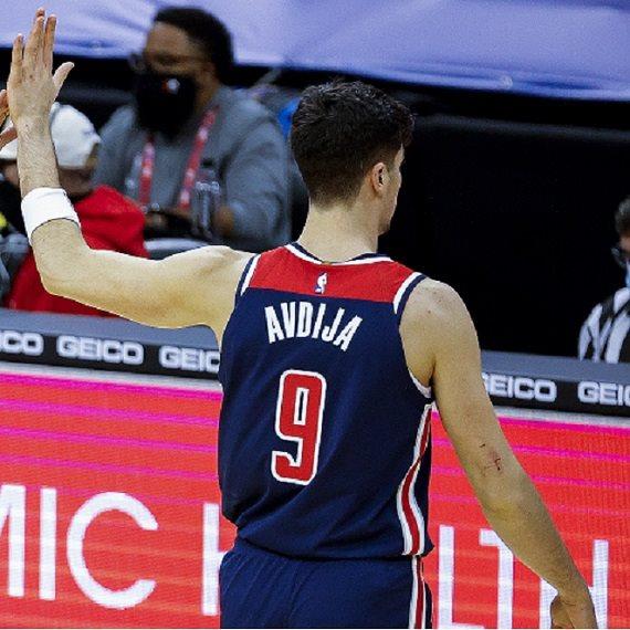 דני אבדיה ועדכוני ה-NBA