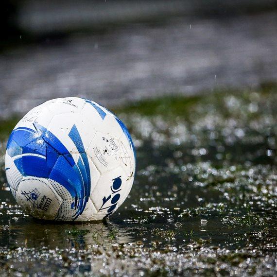 יום עצוב לכדורגל העולמי