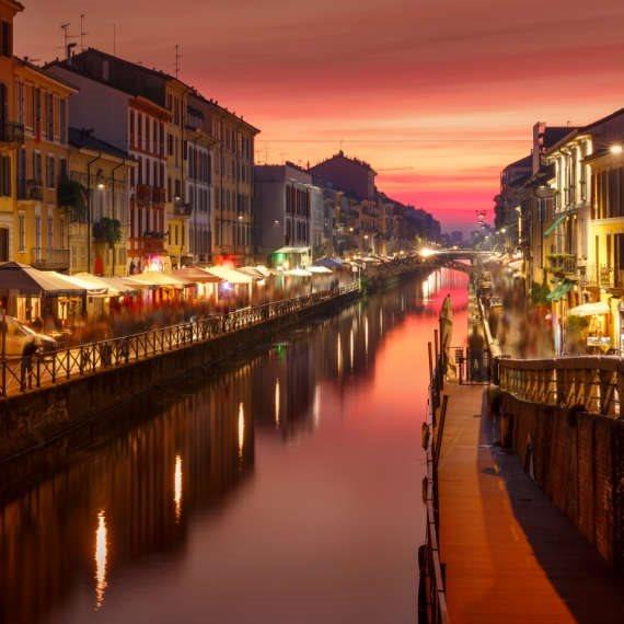 מילאנו, איטליה