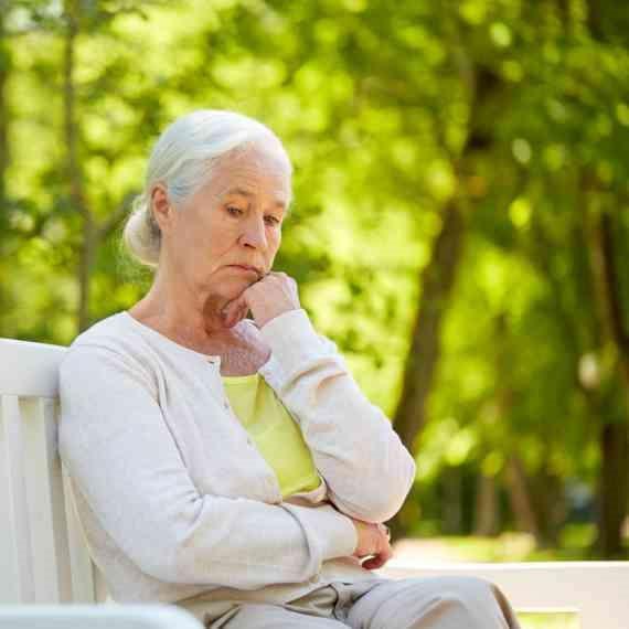 """מאזינה: """"אני מפחדת לסיים את החיים בתחושת החמצה"""""""