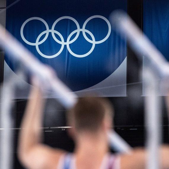 המשחקים הפראלימפיים בטוקיו