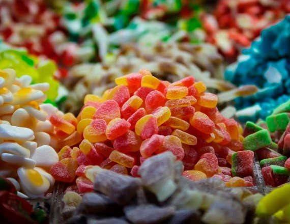 """ד""""ר רוזמן נגד סוכריות הגומי: """"זה נורא ואיום"""""""