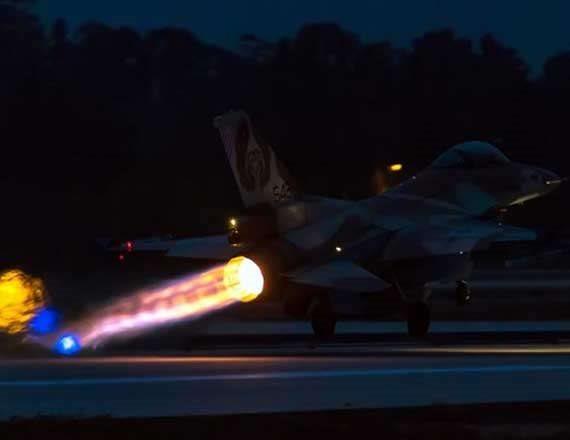 חיל האוויר - צילום ארכיון