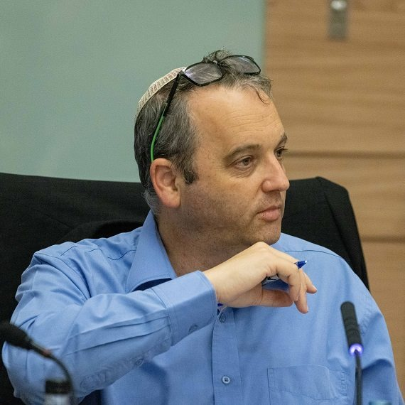 הרב גלעד קריב, מפלגת העבודה