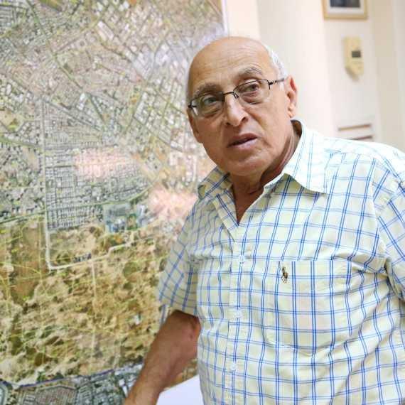 מוטי ששון, ראש עיריית חולון