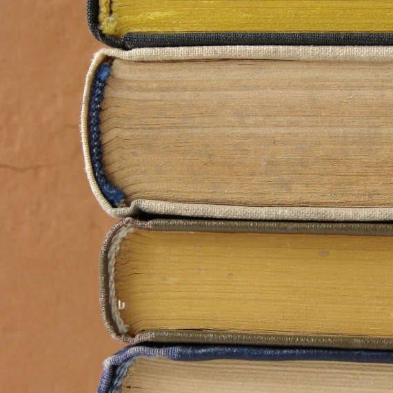 אבות ובנים, וספרים