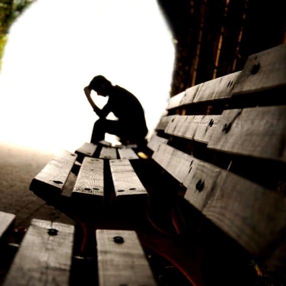 """מאזינה: """"האנשים סביבי נמצאים בדיכאון"""""""
