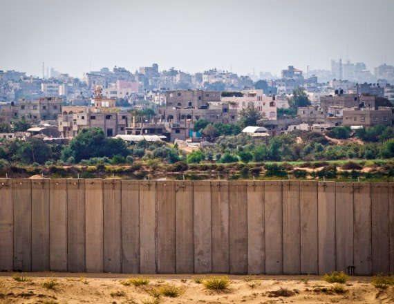 גדר הגבול - צילום ארכיון. למצולם אין קשר לנאמר