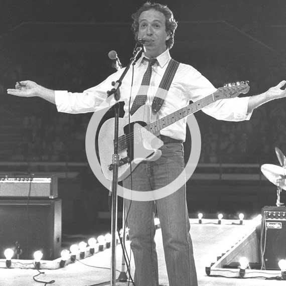 דני סנדרסון, 1983