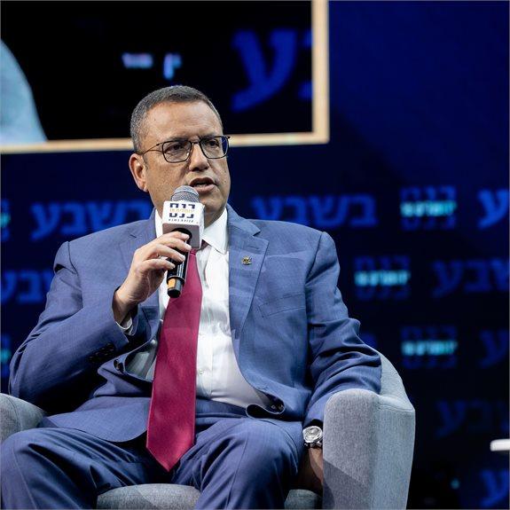 משה ליאון, ראש עיריית ירושלים